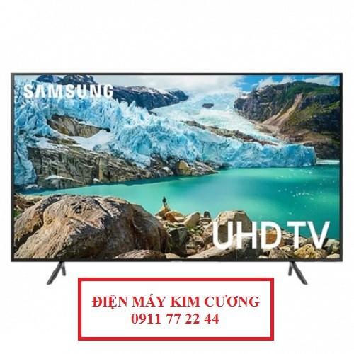 Smart Tivi Samsung 4K UHD, HDR 43 inch 43RU7200 - 4576811 , 16706627 , 15_16706627 , 10999000 , Smart-Tivi-Samsung-4K-UHD-HDR-43-inch-43RU7200-15_16706627 , sendo.vn , Smart Tivi Samsung 4K UHD, HDR 43 inch 43RU7200