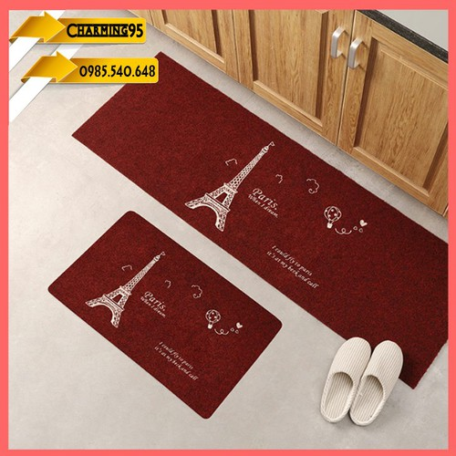 Thảm nhà bếp- thảm chùi chân- thảm nhà bếp- thảm