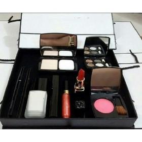 Bộ makeup 9 món y hình - bộ trang điểm 9 món sang chảnh - td2