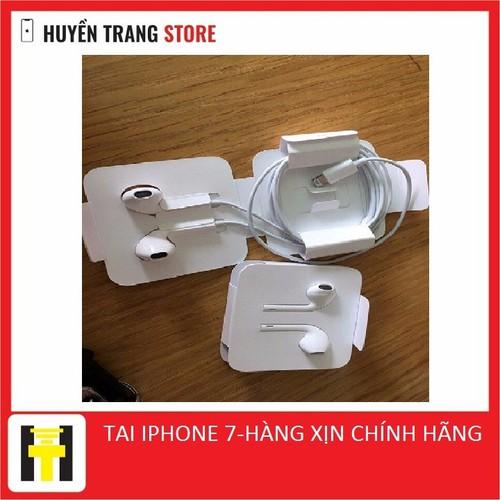 Tai Iphone 7 Xịn-355K Chính Hãng