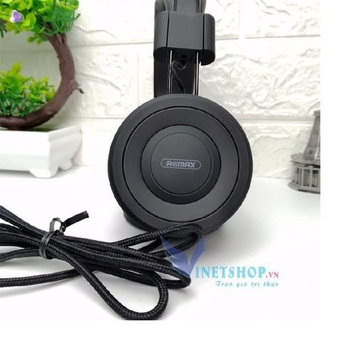 Tai nghe Headphone Remax RM-805