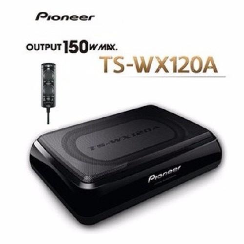 loa sud ô tô   cao cấp  pioneer  ts-wx120a