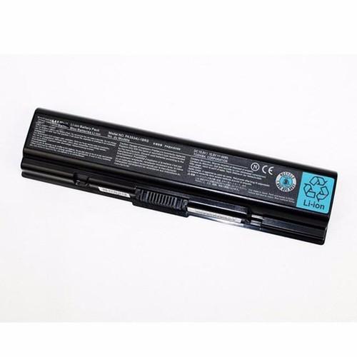 Pin laptop Toshiba. satellite L300, PA3535, PA3534U