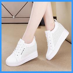[ Thanh Lý Lẻ Size ] Giày Đế Độn Nữ 7cm