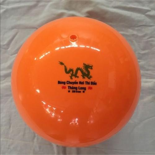 Combo 3 quả bóng chuyền hơi 250g Thăng Long  tặng kim bơm bóng tiêu chuẩn Động Lực