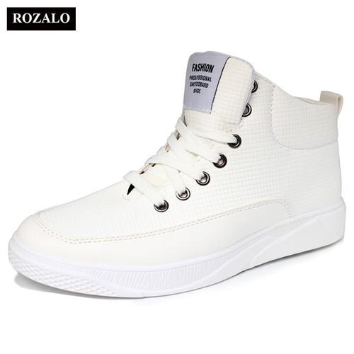 Giày boot nam kiểu thể thao cổ ngắn Rozalo RM2322 - 6676824 , 16710728 , 15_16710728 , 241000 , Giay-boot-nam-kieu-the-thao-co-ngan-Rozalo-RM2322-15_16710728 , sendo.vn , Giày boot nam kiểu thể thao cổ ngắn Rozalo RM2322