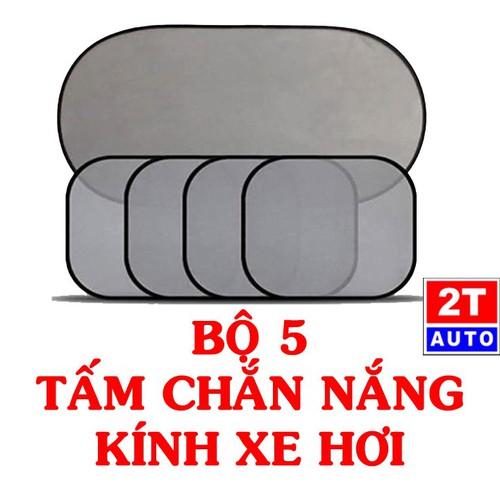 Bộ 5 tấm chắn nắng, màn miếng che nắng cách nhiệt ô tô xe hơi loại tốt - 6693794 , 16723678 , 15_16723678 , 120000 , Bo-5-tam-chan-nang-man-mieng-che-nang-cach-nhiet-o-to-xe-hoi-loai-tot-15_16723678 , sendo.vn , Bộ 5 tấm chắn nắng, màn miếng che nắng cách nhiệt ô tô xe hơi loại tốt