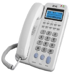 Điện thoại bàn Ktel 303