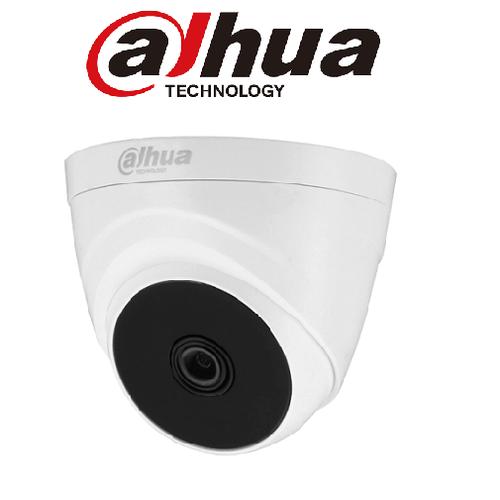 Camera HDCVI hồng ngoại Dahua HAC-T1A21P 2.0Mpx