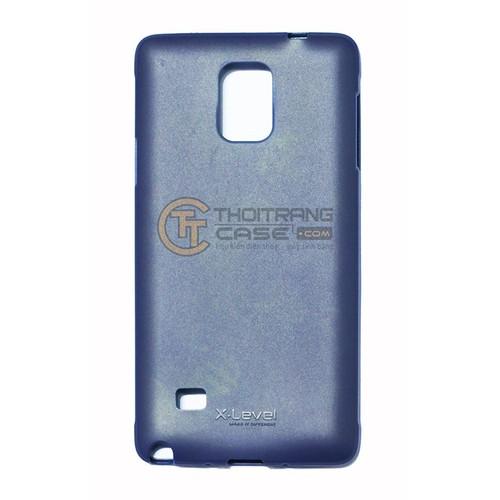 Ốp Lưng SamSung Galaxy Note 4 silicone dẻo hiệu X LEVEL - 4576225 , 16703433 , 15_16703433 , 120000 , Op-Lung-SamSung-Galaxy-Note-4-silicone-deo-hieu-X-LEVEL-15_16703433 , sendo.vn , Ốp Lưng SamSung Galaxy Note 4 silicone dẻo hiệu X LEVEL