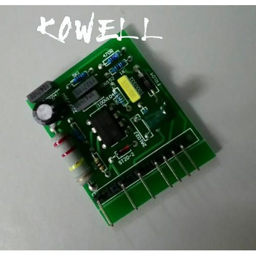 Bộ 4 Bo mạch nguồn 24V chạy IC 3843 - bo mạch máy hàn
