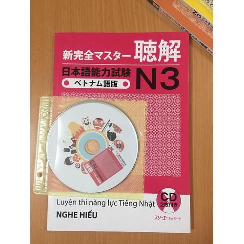 shinkanzen n3 nghe hiểu bản tiếng việt