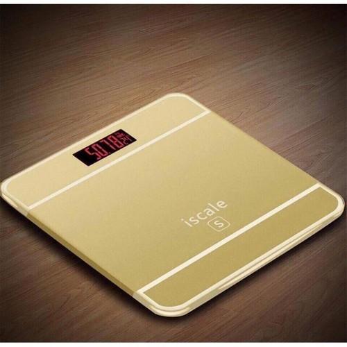 Cân điện tử cân nặng đo sức khỏe cảm ứng chính xác chất lượng