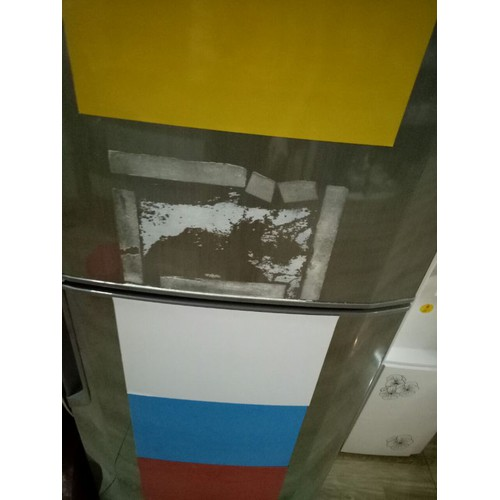 nam châm dẻo nhiều màu sắc gắn tủ lạnh bị bẩn xước