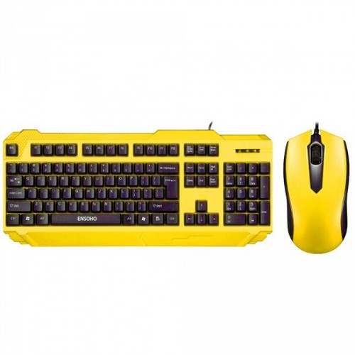 Bộ phím chuột có dây Ensoho S50 - 4580505 , 16729381 , 15_16729381 , 145000 , Bo-phim-chuot-co-day-Ensoho-S50-15_16729381 , sendo.vn , Bộ phím chuột có dây Ensoho S50