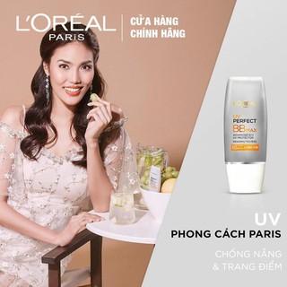 Kem Chống Nắng Trang Điểm BB Cream L oreal SPF50 PA+++ UVP 30ml - 207 thumbnail