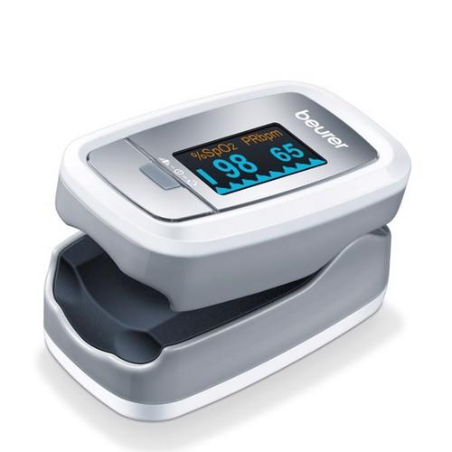Máy đo nồng độ Oxi trong máu   Beurer PO30