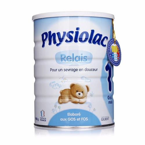 Sữa bột PHYSIOLAC số 1 900gr - 6726763 , 16747508 , 15_16747508 , 410000 , Sua-bot-PHYSIOLAC-so-1-900gr-15_16747508 , sendo.vn , Sữa bột PHYSIOLAC số 1 900gr