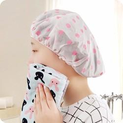 Mũ tắm cao cấp - Hàng Nhập Khẩu Từ Nhật