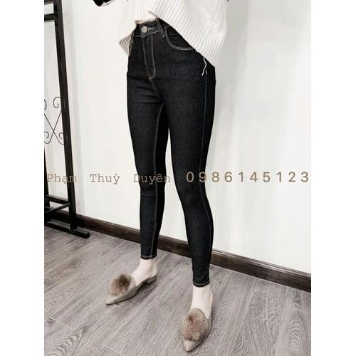 Quần jean nữ ms5123