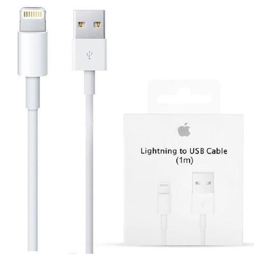 Cáp iPhone xịn Apple Store - 6708891 , 16734533 , 15_16734533 , 219000 , Cap-iPhone-xin-Apple-Store-15_16734533 , sendo.vn , Cáp iPhone xịn Apple Store