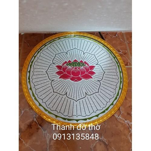 Đèn hào quang thờ Phật đường kính 40cm bóng led siêu sáng - 6717640 , 16740820 , 15_16740820 , 425000 , Den-hao-quang-tho-Phat-duong-kinh-40cm-bong-led-sieu-sang-15_16740820 , sendo.vn , Đèn hào quang thờ Phật đường kính 40cm bóng led siêu sáng