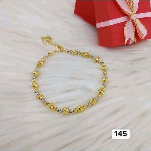 lắc tay nữ vàng tây 10 kara chuẩn - 6723049 , 16744323 , 15_16744323 , 2900000 , lac-tay-nu-vang-tay-10-kara-chuan-15_16744323 , sendo.vn , lắc tay nữ vàng tây 10 kara chuẩn
