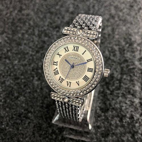 Đồng hồ nữ đồng hồ nữ đồng hồ nữ đồng hồ nữ đồng hồ nữ Contena CHÍNH HÃNG, BẢO HÀNH 1 NĂM