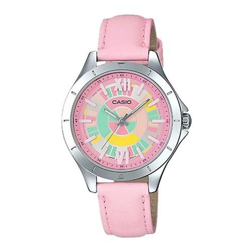Đồng hồ CASIO nữ chính hãng - 6715698 , 16739600 , 15_16739600 , 1974000 , Dong-ho-CASIO-nu-chinh-hang-15_16739600 , sendo.vn , Đồng hồ CASIO nữ chính hãng