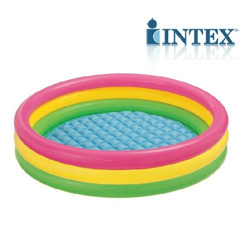 Hồ bơi Intexs 57412 cho bé