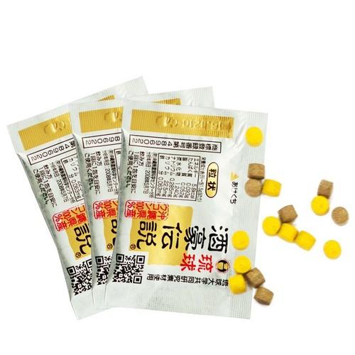 Viên uống giải #rượu Shugo Densetsu của Nhật Bản giải độc gan bảo vệ dạ dày, hệ thần kinh, cơ thể khỏi tác động xấu của rượu_bia - 6724402 , 16745316 , 15_16745316 , 260000 , Vien-uong-giai-ruou-Shugo-Densetsu-cua-Nhat-Ban-giai-doc-gan-bao-ve-da-day-he-than-kinh-co-the-khoi-tac-dong-xau-cua-ruou_bia-15_16745316 , sendo.vn , Viên uống giải #rượu Shugo Densetsu của Nhật Bản giải đ