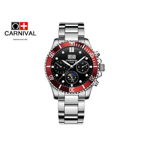 Đồng hồ nam Carnival G88001.142.011 chính hãng - 6706362 , 16732770 , 15_16732770 , 4600000 , Dong-ho-nam-Carnival-G88001.142.011-chinh-hang-15_16732770 , sendo.vn , Đồng hồ nam Carnival G88001.142.011 chính hãng