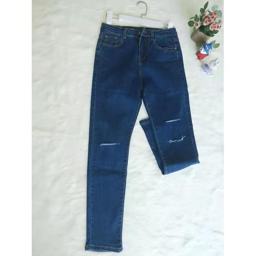 quần jean big szie nữ
