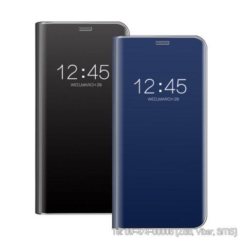 Bao da gương SamSung Galaxy S10 siêu đẹp