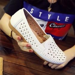 Giày Mọi Nữ-Giày Slip-On Nữ
