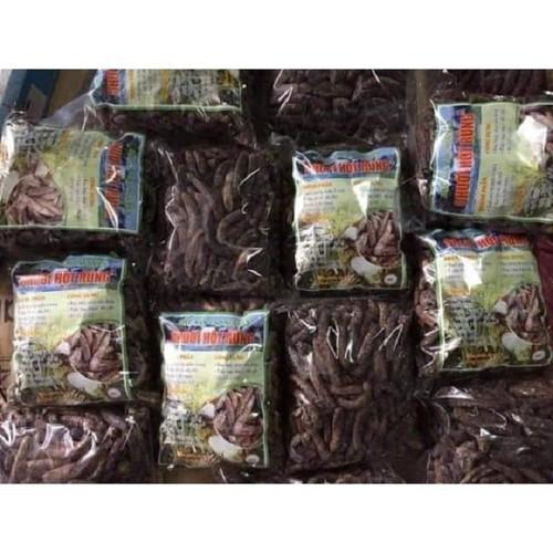 Chuối Hột Rừng Tây Nguyên 1kg