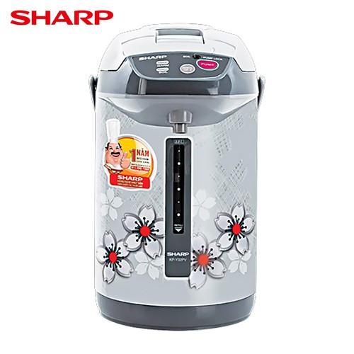 Bình thủy điện Sharp KP-Y32PV 3 lít - 6712799 , 16737816 , 15_16737816 , 1239000 , Binh-thuy-dien-Sharp-KP-Y32PV-3-lit-15_16737816 , sendo.vn , Bình thủy điện Sharp KP-Y32PV 3 lít