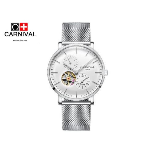 Đồng hồ nam Carnival G02401.101.011 chính hãng - 4581170 , 16732407 , 15_16732407 , 3400000 , Dong-ho-nam-Carnival-G02401.101.011-chinh-hang-15_16732407 , sendo.vn , Đồng hồ nam Carnival G02401.101.011 chính hãng