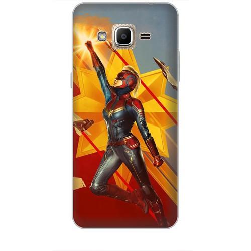Ốp lưng nhựa dẻo dành cho Samsung Galaxy J2 Prime Hình Captain Marvel Mẫu 7 - 6726837 , 16747693 , 15_16747693 , 99000 , Op-lung-nhua-deo-danh-cho-Samsung-Galaxy-J2-Prime-Hinh-Captain-Marvel-Mau-7-15_16747693 , sendo.vn , Ốp lưng nhựa dẻo dành cho Samsung Galaxy J2 Prime Hình Captain Marvel Mẫu 7