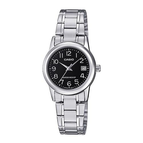 Đồng hồ CASIO nữ chính hãng - 6716773 , 16740464 , 15_16740464 , 823000 , Dong-ho-CASIO-nu-chinh-hang-15_16740464 , sendo.vn , Đồng hồ CASIO nữ chính hãng