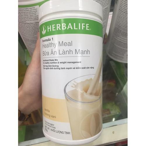 [HÀNG CHÍNH HÃNG] Sữa Giảm Cân F1 Herbalife vị Vani - 6702651 , 16730139 , 15_16730139 , 700000 , HANG-CHINH-HANG-Sua-Giam-Can-F1-Herbalife-vi-Vani-15_16730139 , sendo.vn , [HÀNG CHÍNH HÃNG] Sữa Giảm Cân F1 Herbalife vị Vani