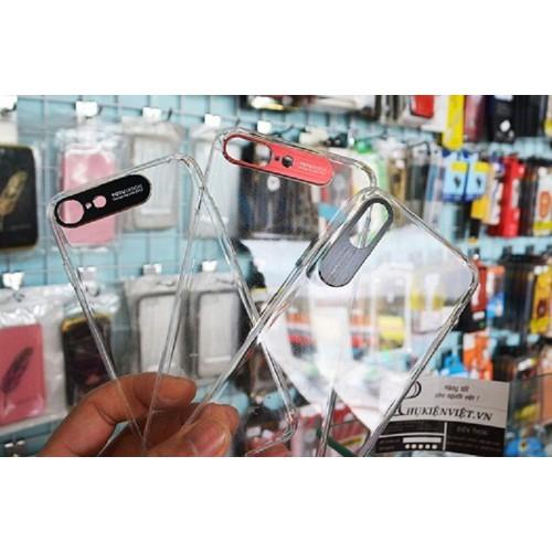 Ốp cứng trong TOTU cho iphone X