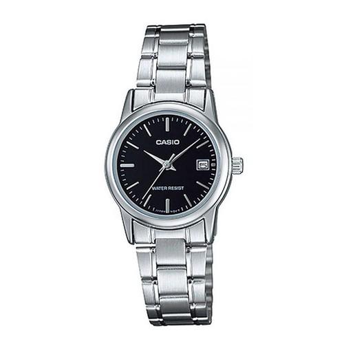 Đồng hồ CASIO nữ chính hãng - 6716699 , 16740366 , 15_16740366 , 823000 , Dong-ho-CASIO-nu-chinh-hang-15_16740366 , sendo.vn , Đồng hồ CASIO nữ chính hãng