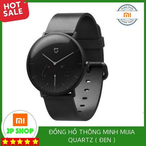 Đồng Hồ Thông Minh Xiaomi Mijia Quartz Watch SYB01 - 11387969 , 16746175 , 15_16746175 , 1390000 , Dong-Ho-Thong-Minh-Xiaomi-Mijia-Quartz-Watch-SYB01-15_16746175 , sendo.vn , Đồng Hồ Thông Minh Xiaomi Mijia Quartz Watch SYB01