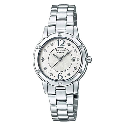 Đồng hồ CASIO nữ chính hãng - 6718099 , 16741155 , 15_16741155 , 3619000 , Dong-ho-CASIO-nu-chinh-hang-15_16741155 , sendo.vn , Đồng hồ CASIO nữ chính hãng