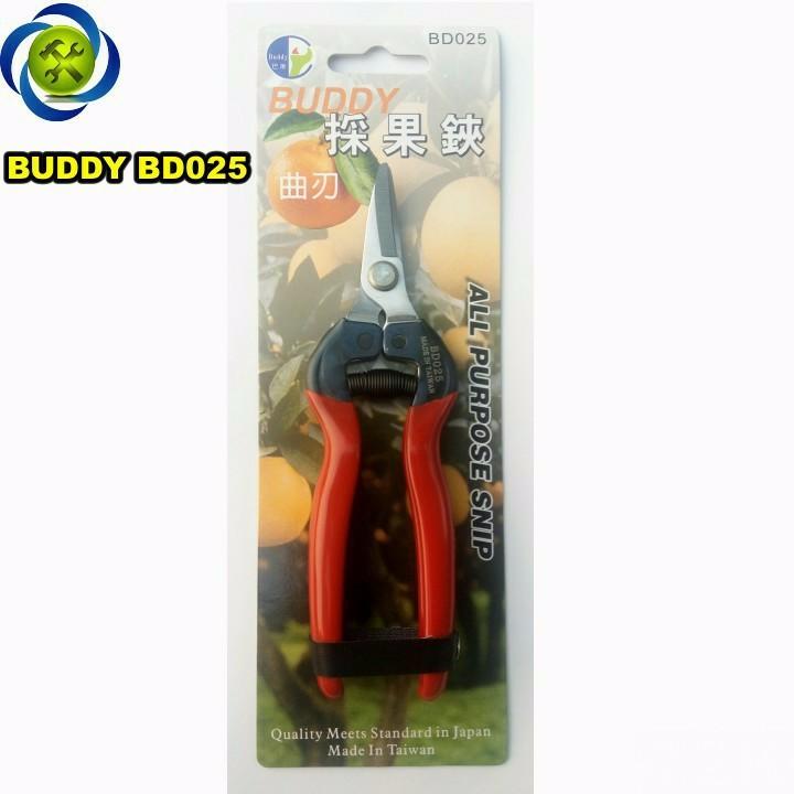 Kéo cắt cành Buddy BD025  5