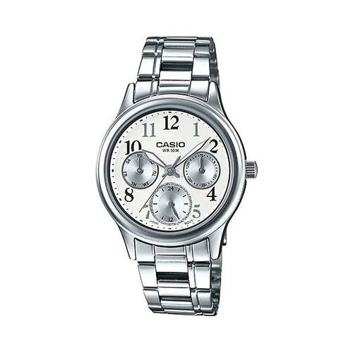 Đồng hồ CASIO nữ chính hãng - 6716134 , 16739908 , 15_16739908 , 2327000 , Dong-ho-CASIO-nu-chinh-hang-15_16739908 , sendo.vn , Đồng hồ CASIO nữ chính hãng
