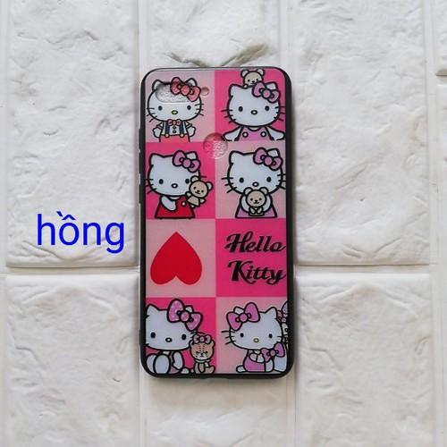 Ốp lưng Xiaomi Mi 8 lite nhiều hình