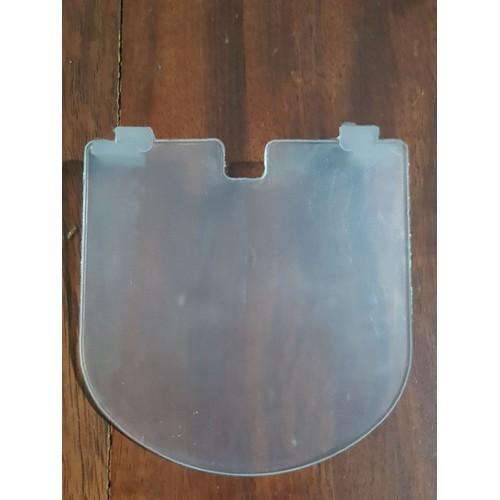 10 cái máng chắn phân cho máng nước bồ câu