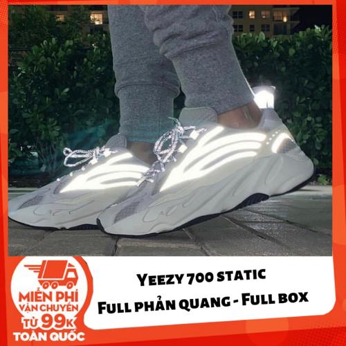 Giày Yeezy 700 Static phản quang [ HOT Trend 2019].Giày thời trang, thể thao sneaker Nam Nữ để đi học, đi làm, đi chơi, du lịch, life style - 11091767 , 16743232 , 15_16743232 , 1500000 , Giay-Yeezy-700-Static-phan-quang-HOT-Trend-2019.Giay-thoi-trang-the-thao-sneaker-Nam-Nu-de-di-hoc-di-lam-di-choi-du-lich-life-style-15_16743232 , sendo.vn , Giày Yeezy 700 Static phản quang [ HOT Trend 20